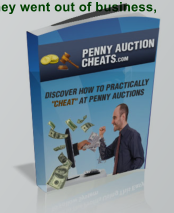 Penny Auctions
